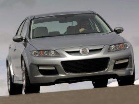 Ver foto 2 de Mazda 6 MPS Concept 2002