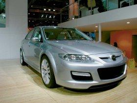 Ver foto 8 de Mazda 6 MPS Concept 2002