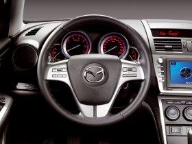 Ver foto 31 de Mazda 6 Sedan 2008