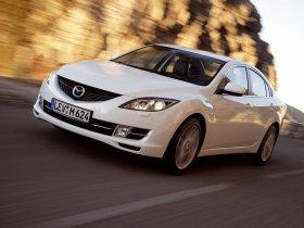 Ver foto 22 de Mazda 6 Sedan 2008