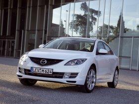 Ver foto 20 de Mazda 6 Sedan 2008