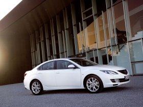 Ver foto 18 de Mazda 6 Sedan 2008