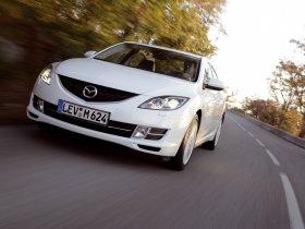 Ver foto 16 de Mazda 6 Sedan 2008