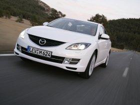 Ver foto 14 de Mazda 6 Sedan 2008