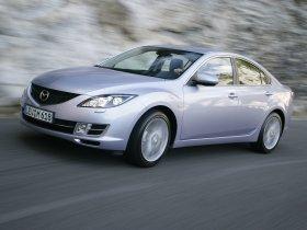 Ver foto 13 de Mazda 6 Sedan 2008