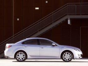Ver foto 12 de Mazda 6 Sedan 2008