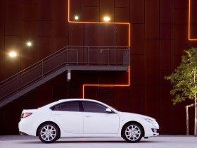 Ver foto 11 de Mazda 6 Sedan 2008