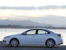 Ver foto 10 de Mazda 6 Sedan 2008