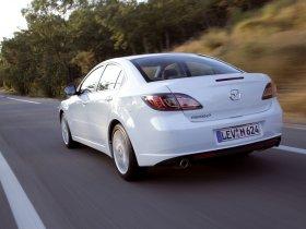 Ver foto 8 de Mazda 6 Sedan 2008