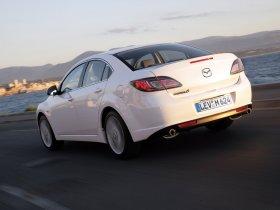 Ver foto 6 de Mazda 6 Sedan 2008