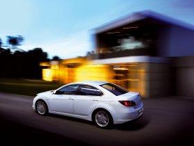 Ver foto 29 de Mazda 6 Sedan 2008