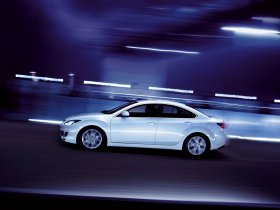 Ver foto 28 de Mazda 6 Sedan 2008