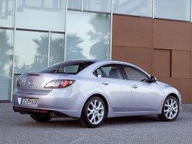 Ver foto 25 de Mazda 6 Sedan 2008