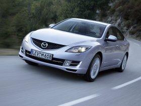 Ver foto 23 de Mazda 6 Sedan 2008