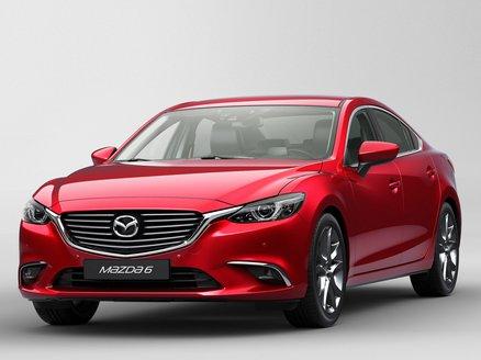 Mazda Mazda6 2.0 Style