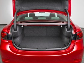 Ver foto 30 de Mazda 6 Sedan 2015