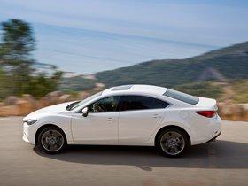 Ver foto 27 de Mazda 6 Sedan 2015
