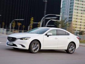 Ver foto 25 de Mazda 6 Sedan 2015