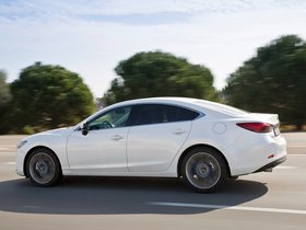 Ver foto 23 de Mazda 6 Sedan 2015