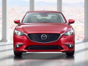 Ver foto 22 de Mazda 6 Sedan 2015