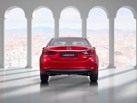 Ver foto 21 de Mazda 6 Sedan 2015