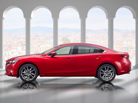Ver foto 20 de Mazda 6 Sedan 2015