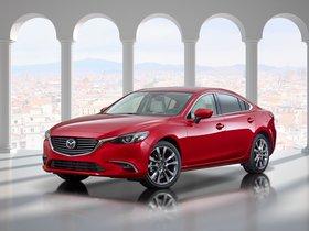 Ver foto 19 de Mazda 6 Sedan 2015