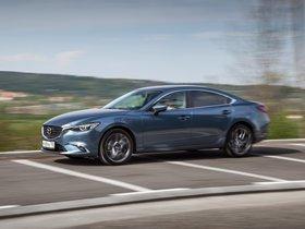 Ver foto 16 de Mazda 6 Sedan 2015