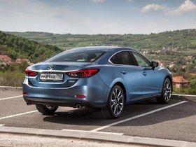 Ver foto 13 de Mazda 6 Sedan 2015