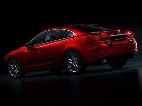Ver foto 5 de Mazda 6 Sedan 2015