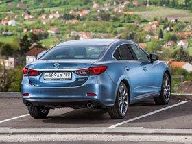 Ver foto 11 de Mazda 6 Sedan 2015