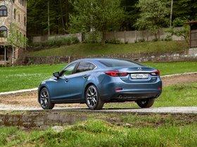 Ver foto 9 de Mazda 6 Sedan 2015