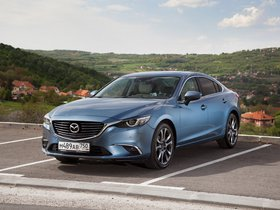 Ver foto 8 de Mazda 6 Sedan 2015