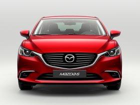 Ver foto 2 de Mazda 6 Sedan 2015