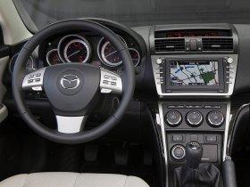 Ver foto 55 de Mazda 6 USA 2008