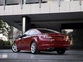 Ver foto 46 de Mazda 6 USA 2008