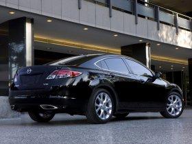 Ver foto 45 de Mazda 6 USA 2008