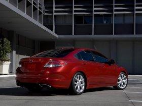 Ver foto 44 de Mazda 6 USA 2008