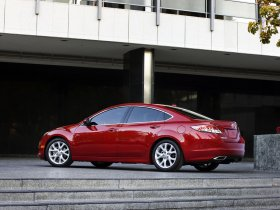Ver foto 43 de Mazda 6 USA 2008