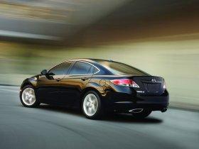 Ver foto 41 de Mazda 6 USA 2008