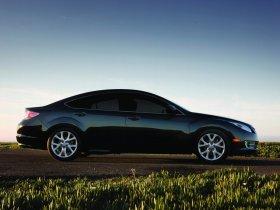 Ver foto 38 de Mazda 6 USA 2008