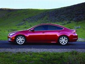Ver foto 37 de Mazda 6 USA 2008