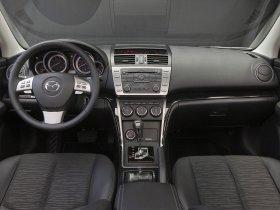 Ver foto 54 de Mazda 6 USA 2008