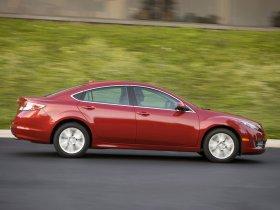 Ver foto 36 de Mazda 6 USA 2008