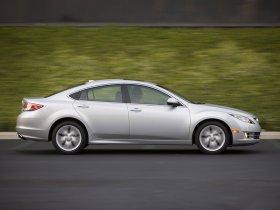 Ver foto 34 de Mazda 6 USA 2008