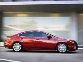 Ver foto 33 de Mazda 6 USA 2008