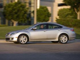 Ver foto 31 de Mazda 6 USA 2008