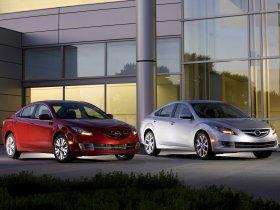 Ver foto 29 de Mazda 6 USA 2008
