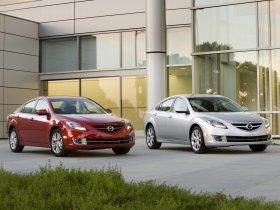 Ver foto 28 de Mazda 6 USA 2008