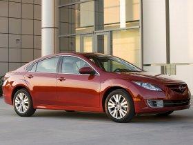 Ver foto 27 de Mazda 6 USA 2008